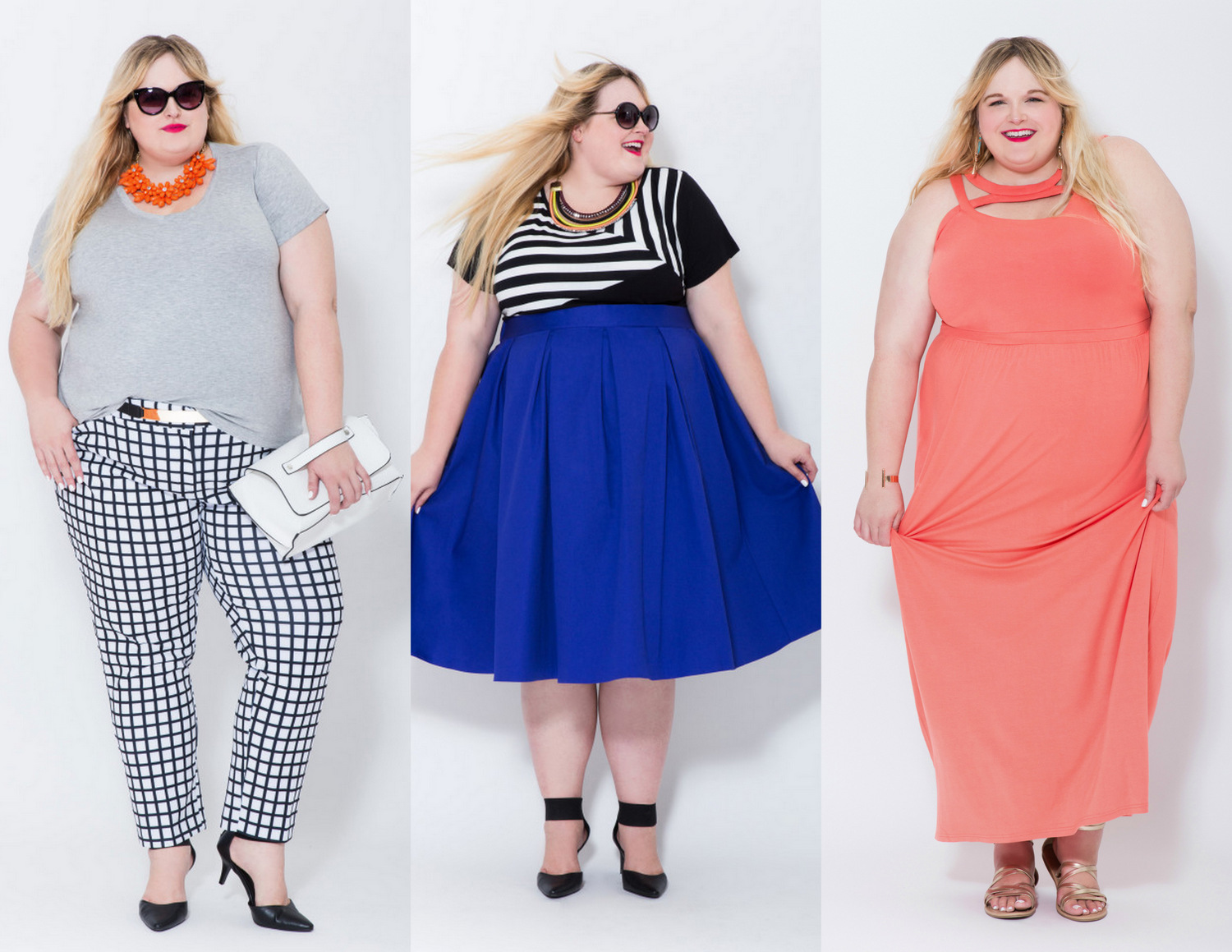 Where to buy cheap plus size clothes online